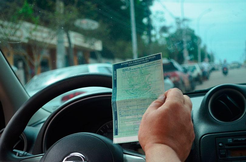 Licenciamento 2022 - Valor, Tabela, Consulta e Detran.