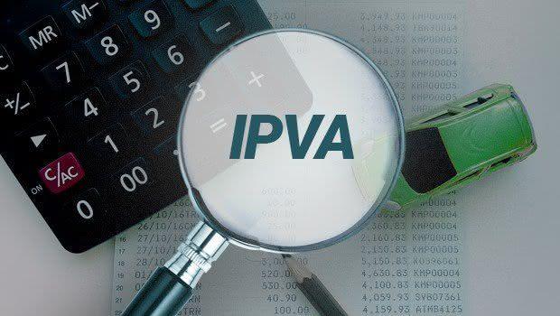 Consulta IPVA 2022