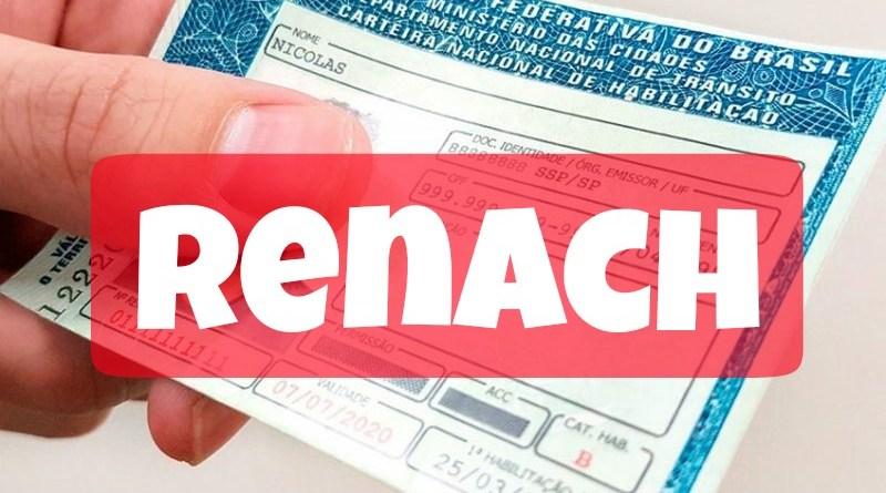 RENACH 2022